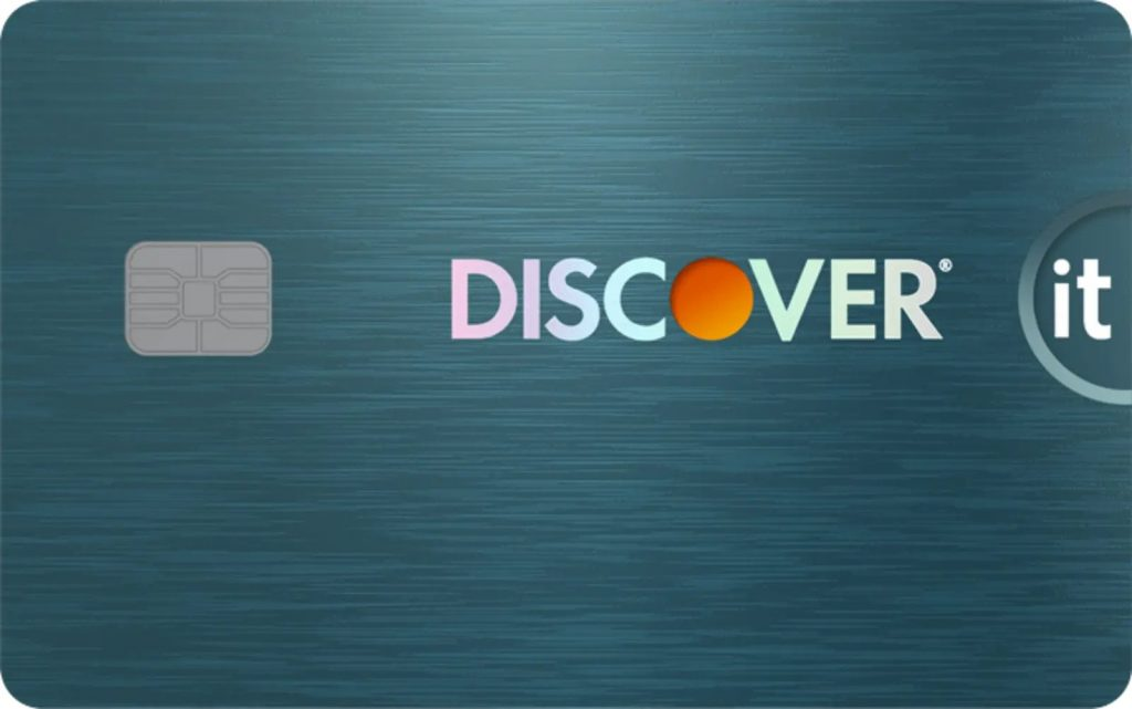 Discover It Balance Transfer Credit Card