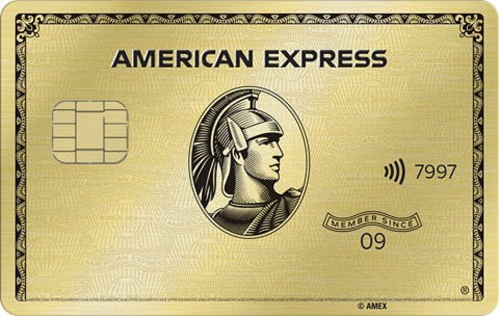 American Express? Gold Card