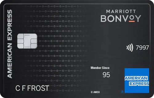 Marriott Bonvoy Brilliant™ American Express®