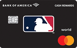 MLB® Mastercard Credit Card
