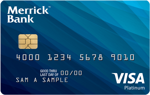 Credit Cards For Bad Credit >> Best Merrick Bank Credit Cards Cardresearch