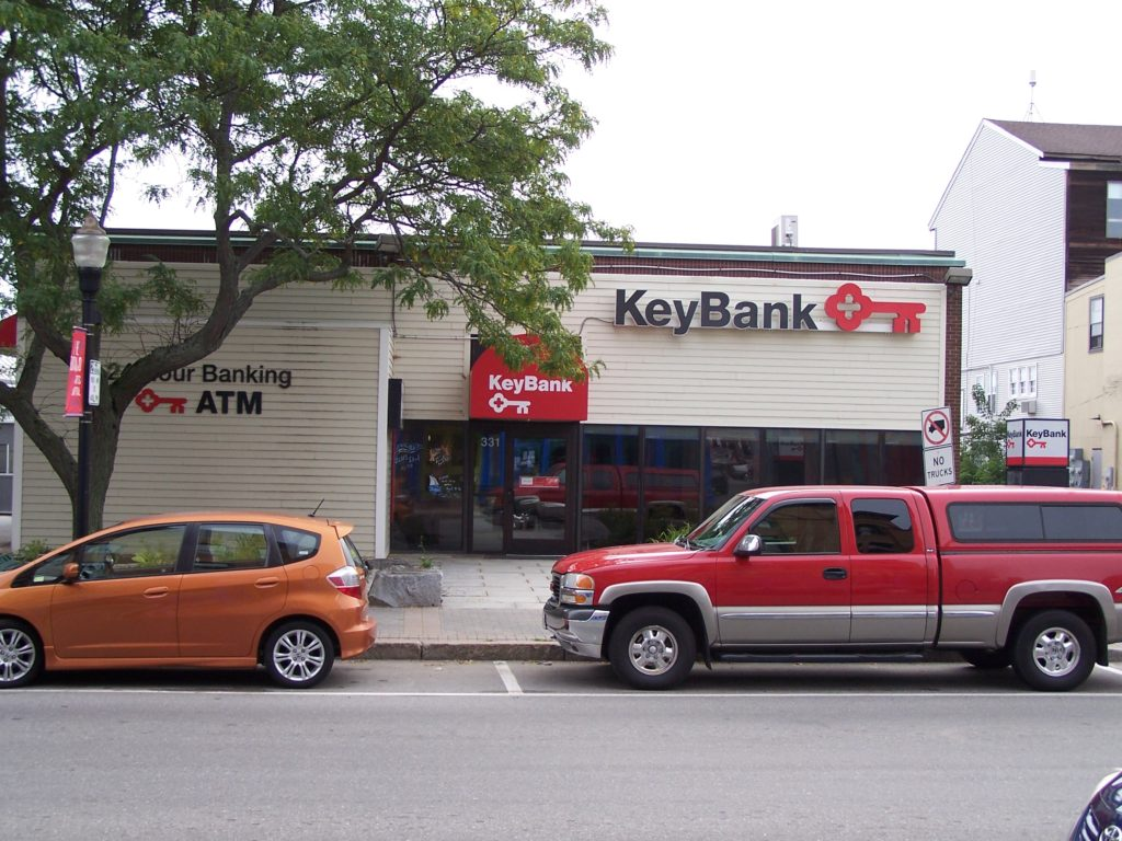 KeyBank photo