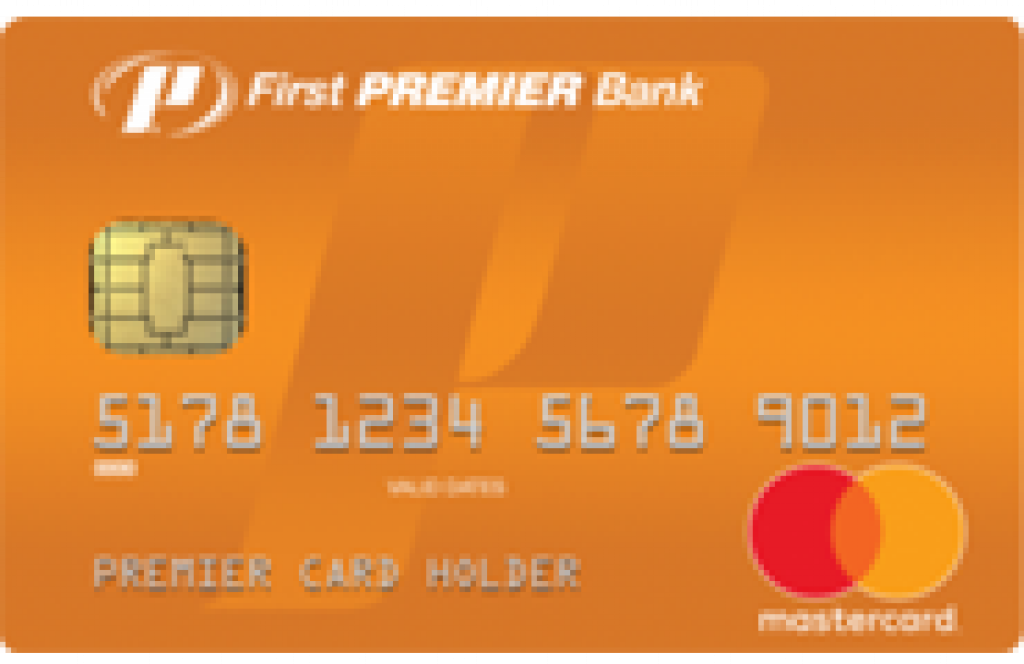 First PREMIER Bank Mastercard