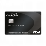 Credit One Bank® Visa®