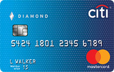 Citi Secured Mastercard®