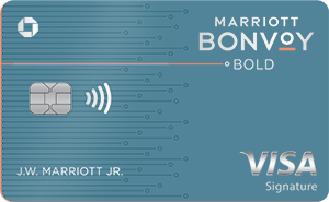 Marriott Bonvoy Bold™