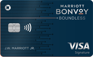 Marriott Bonvoy Boundless™