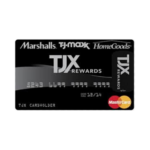 TJX Rewards® Platinum MasterCard - square