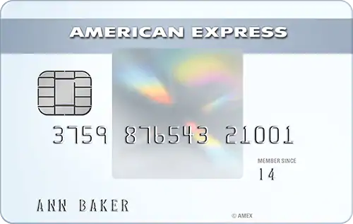 The Amex EveryDay® Credit Card