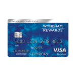 Wyndham Rewards Visa Signature Annual Fee Review