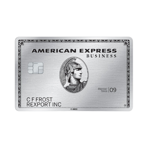 American Express Business Platinum Card Review