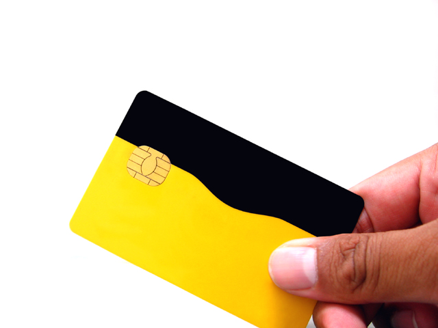 credit card credit union